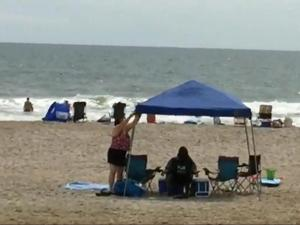 A strong summer proved profitable for coastal businesses.