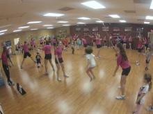 Chapel Hill jump rope program continues worldwide success