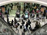 Travelers flock to pre-check fast lane
