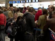 Airport admins, airline reps testify before House subcommittee