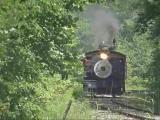 Enjoy an engineer fantasy at New Hope Valley Railroad