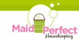Maid Perfect Housekeeping