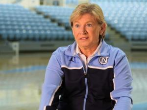 Watch Sylvia Hatchell's Live Fearless Story