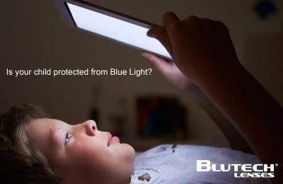 BlueTech Lenses