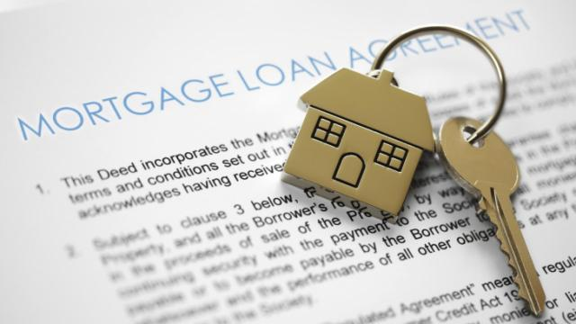 Navigating the mortgage process