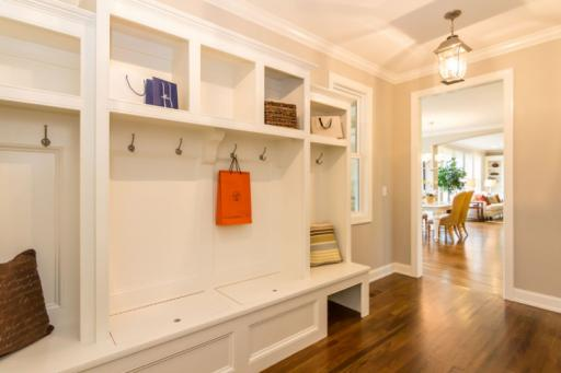 Photo courtesy of Homes By Dickerson