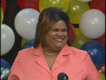Jackie Alston Wins $74.5 Million Powerball Jackpot