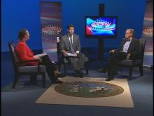 Live: N.C. gubernatorial debate