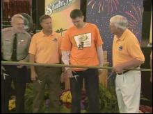N.C. State Fair kicks off with song, prayer