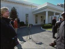 Mayors discuss meeting with Obama