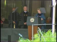 Web only: Biden speaks at Wake Forest graduation