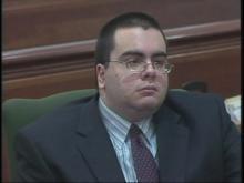 Castillo sentenced to life in prison