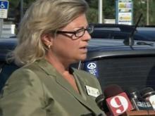 Sheriff updates search for Somer Thompson's killer