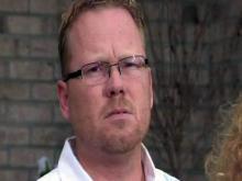 Slain girl's father: Don't let it happen again