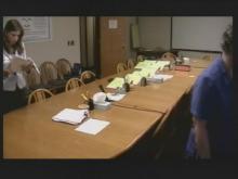 Wake schools Facilities Committee meeting