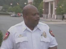Durham police hold news conference on suspicious object