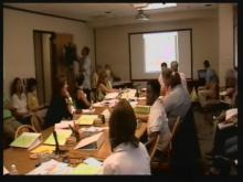 Wake committee discusses maps for neighborhood schools