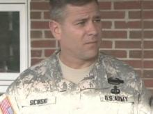 Web only: Homes not a factor in deaths at Fort Bragg
