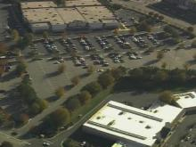 Sky 5: Traffic mess in Cary