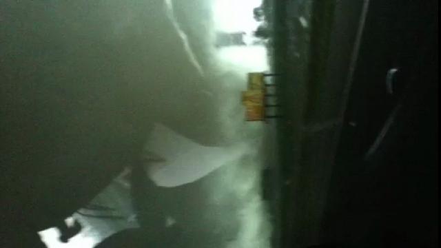 Tornado Video