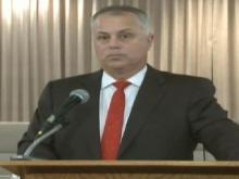 Wake schools superintendent holds weekly briefing