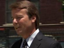 Edwards' criminal trial set for October