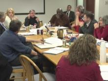 Political lines on Wake school board not drawn overnight