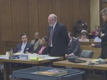 Lawyer seeks removal of Durham DA (part 2)