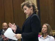 Lawyers argue on Durham DA's future