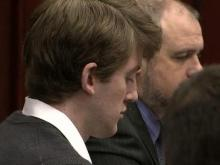 Jason Williford verdict
