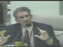 Wake County school board meeting, pt 1
