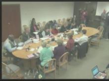 Wake school board Oct. 30 work session