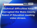 Wake County school board Jan. 8 meeting