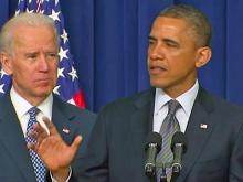 Web-only: Obama unveils gun control measures