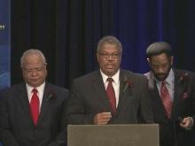 MLK Interfaith Prayer Breakfast