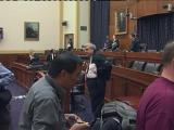 House committee hears from Clinton on Benghazi