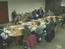 Wake school board talks criteria for new superintendent