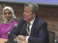 Islam in NC: WRAL doc screening and discussion