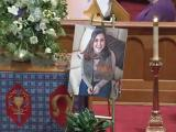 Family, friends remember Jamie Hahn