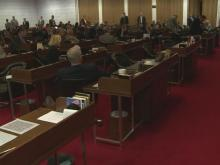 House discusses repeal of literacy test