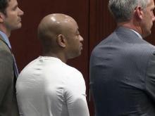 Grant Hayes guilty verdict