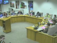 Wake school board: Budget, grants