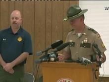Authorities provide update on Tennessee bus crash