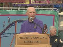State Fair ride safety update