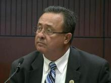NAACP's Barber in court on Moral Monday charges - part 2