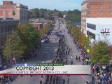 2013 Fayetteville Veterans Day Parade
