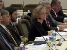 DHHS oversight committee meets