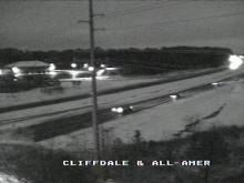 Fayetteville traffic camera
