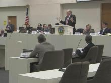 Education task force holds first meeting
