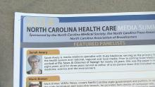 N.C. Health Care Media Summit, pt. 2